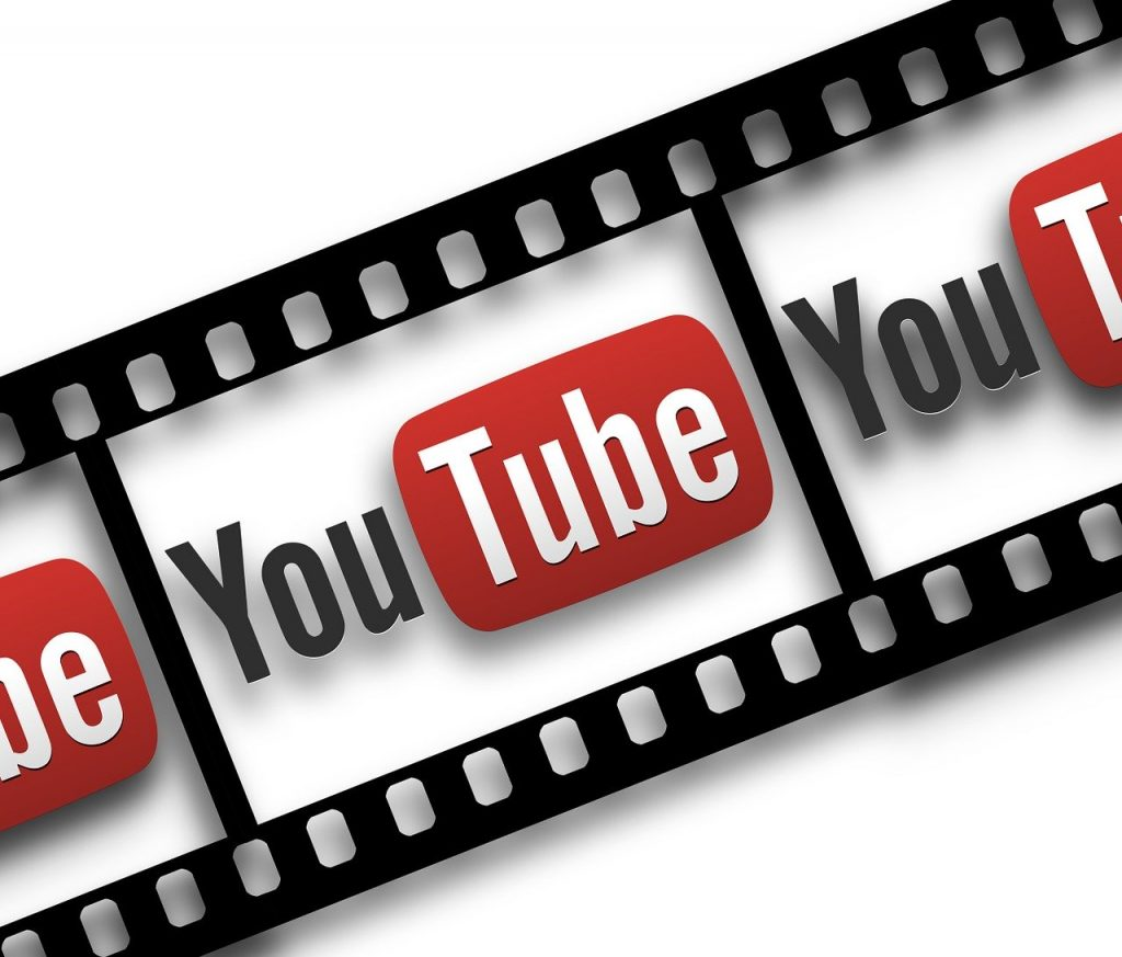 Affiliate marketing youtube